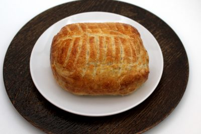 Beef Wellington | The Foodie Eats