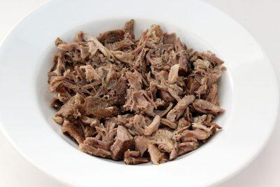 Pressure Cooker Pulled Pork | The Foodie Eats