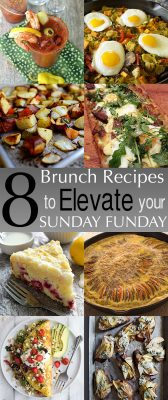 Brunch Recipes   The Foodie Eats