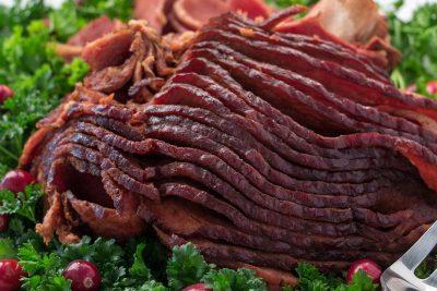 Instant Pot Christmas Ham | The Foodie Eats
