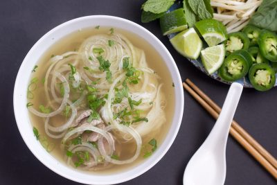 Pressure Cooker Pho   Easy Pho Recipe   Instant Pot Pho   The Foodie Eats