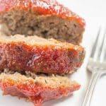 Pressure Cooker Meatloaf   The Foodie Eats
