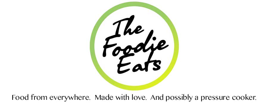 The Foodie Eats