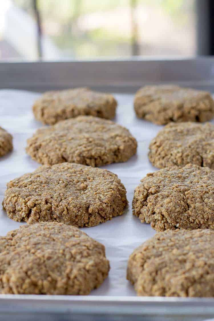 Healthy Breakfast Cookies | The Foodie Eats