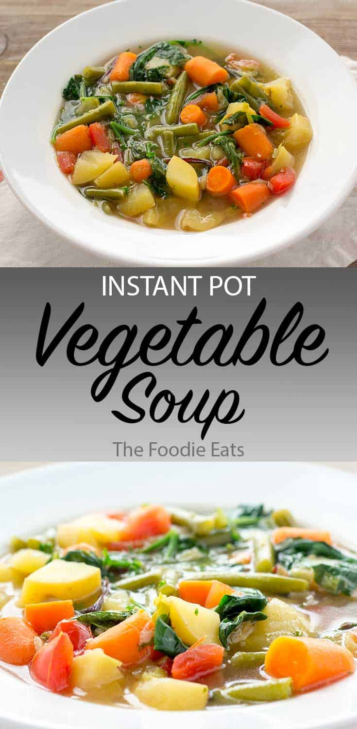 vegetable soup image for Pinterest